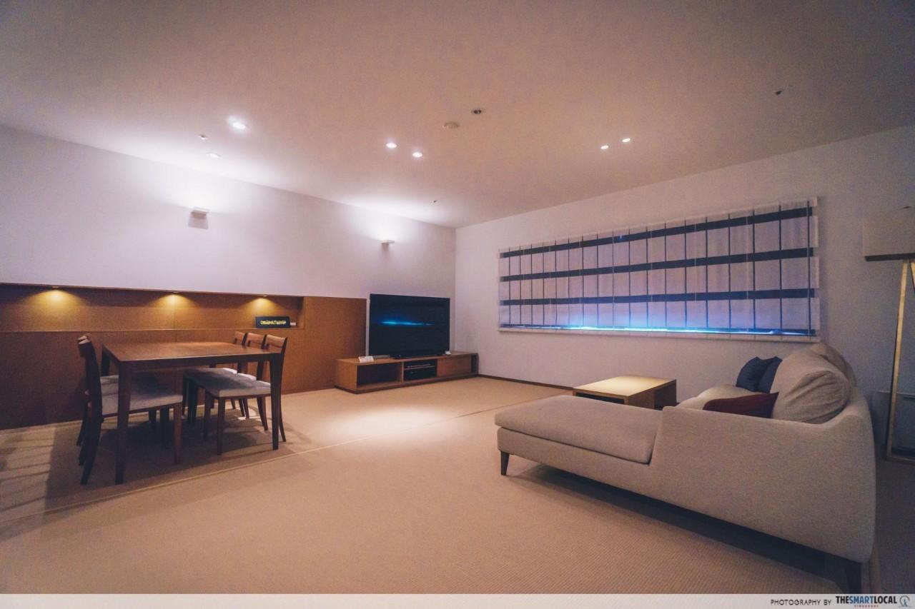Nishimuraya Hotel Shogetsutei Kinosaki Western room