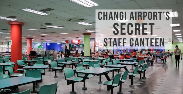 16 Secret Things To Do At Changi Airport That Will Make You Want To Visit Early