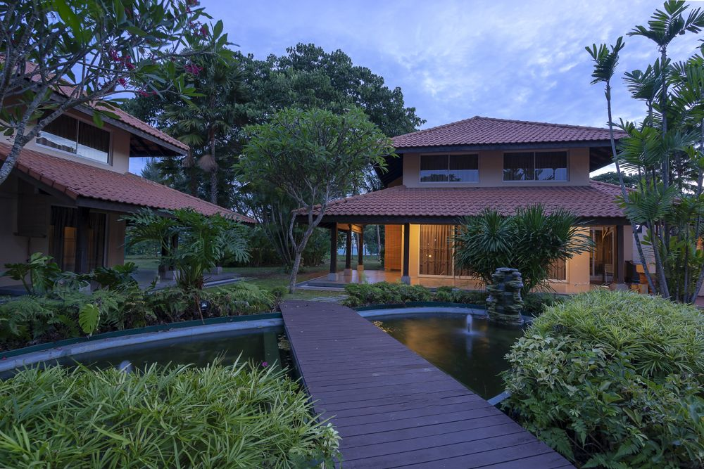 chalets in singapore - NSRCC