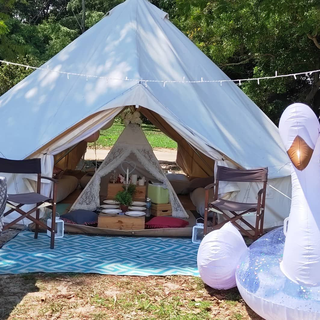 love4picnic glamping singapore