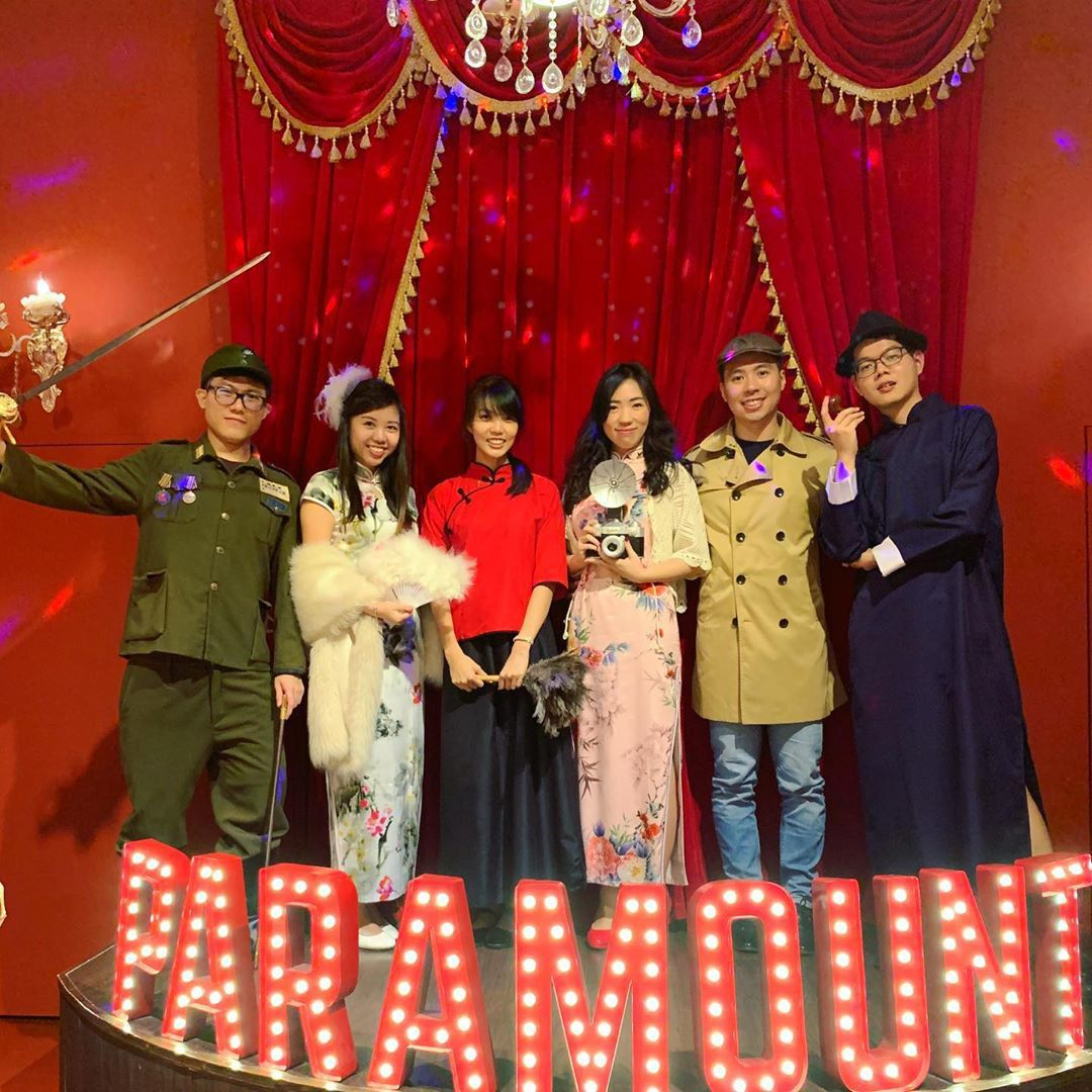 shanghai 1943 escape room sg
