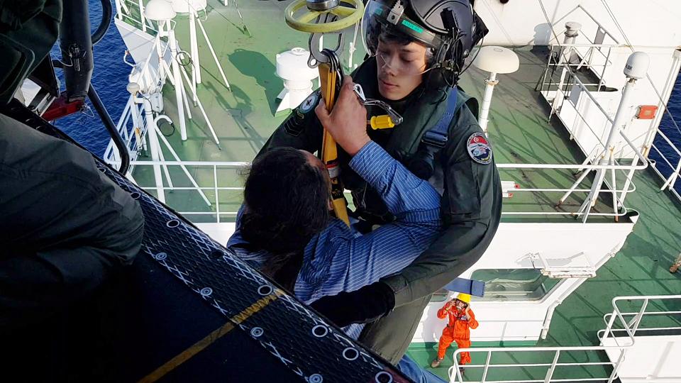 RSAF's Rescue 10