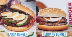 Burger King Cover Image