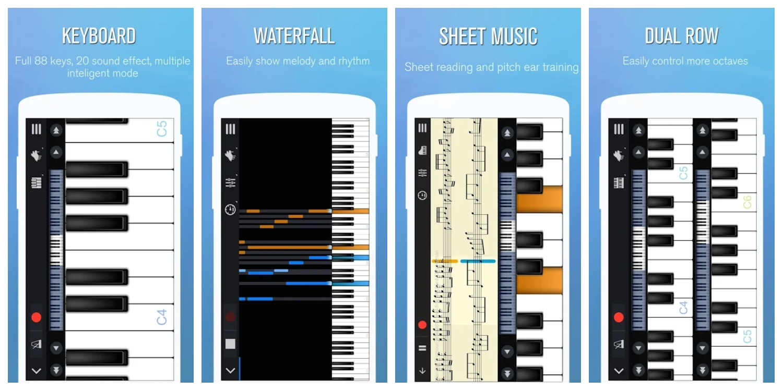 7 Music & Singing Apps To Improve Your KTV Skills Three Thousand