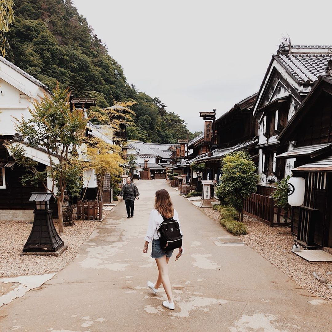10 Things To Do In Nikko, Japan edo wonderland