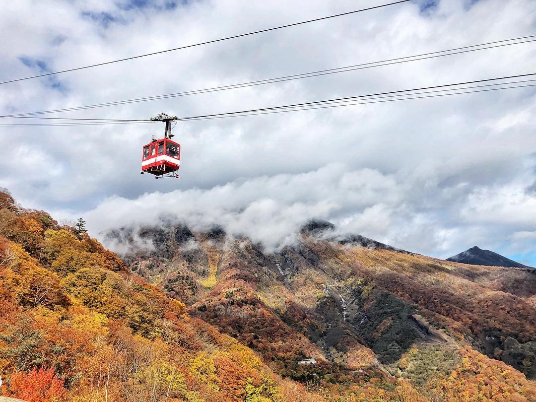 10 Things To Do In Nikko, Japan akechidaira ropeway