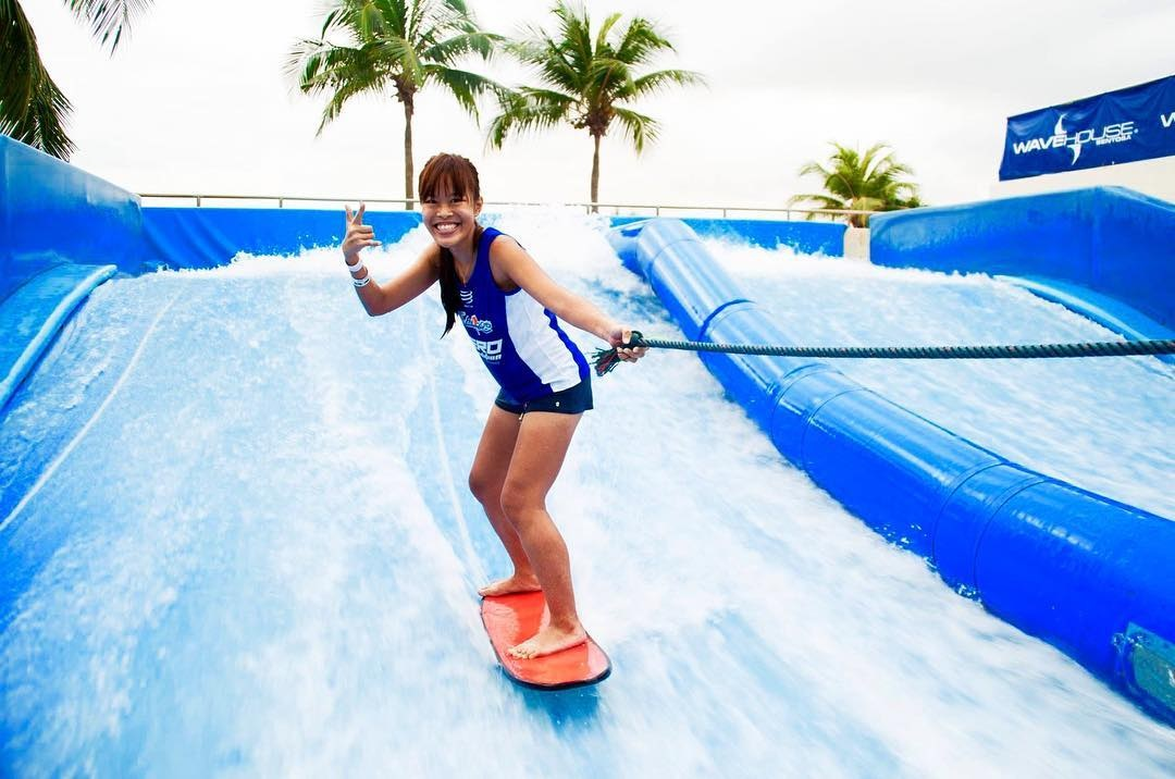 11 Water Activities In Singapore To Beat The Heat With When Swimming Gets Too Mainstream flowboarding