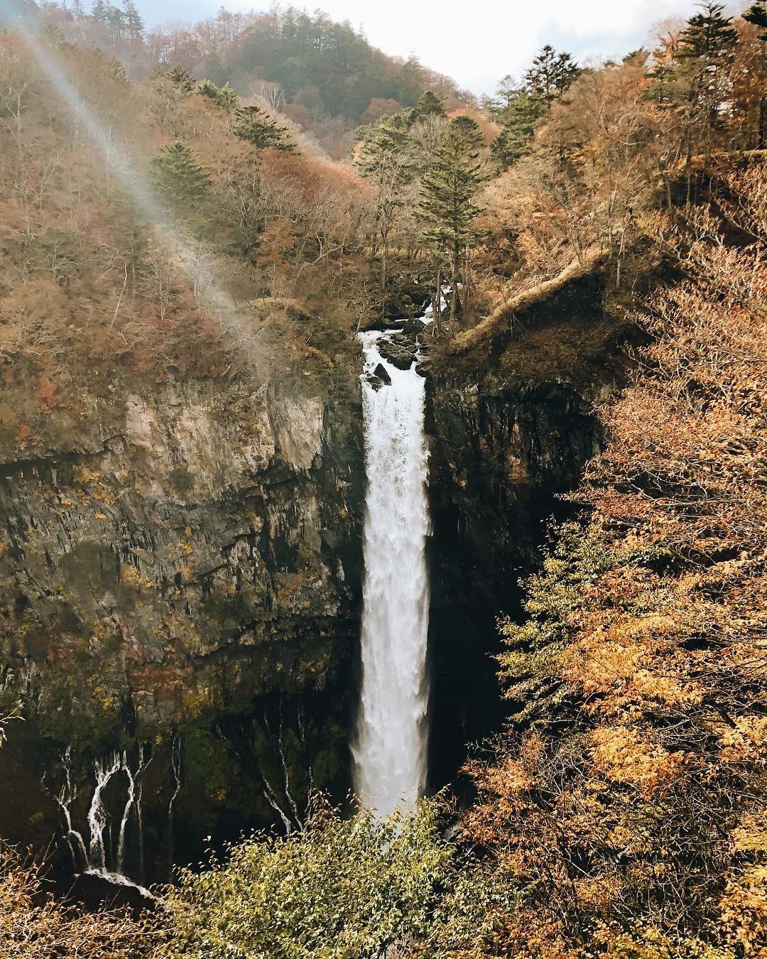 10 Things To Do In Nikko, Japan kegon falls