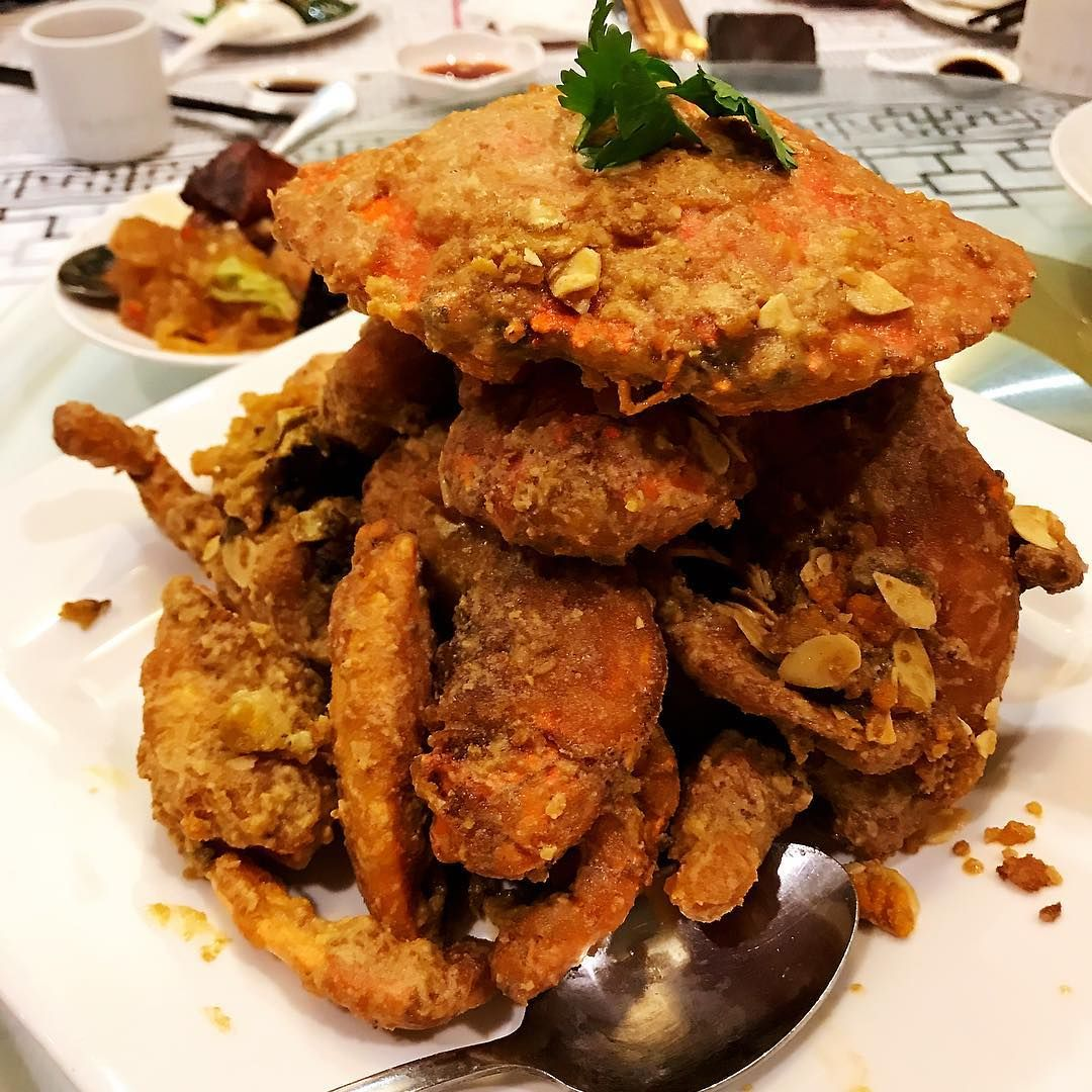 1-for-1 crab Mouth Restaurant