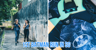 Batman Run 2019
