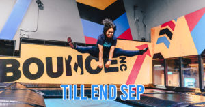 Bounce Singapore Cover Image