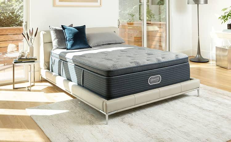 Simmons - 8% off mattresses