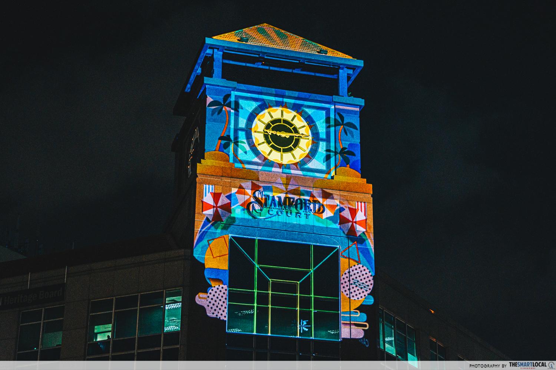 Tropicana Singapore Night Festival