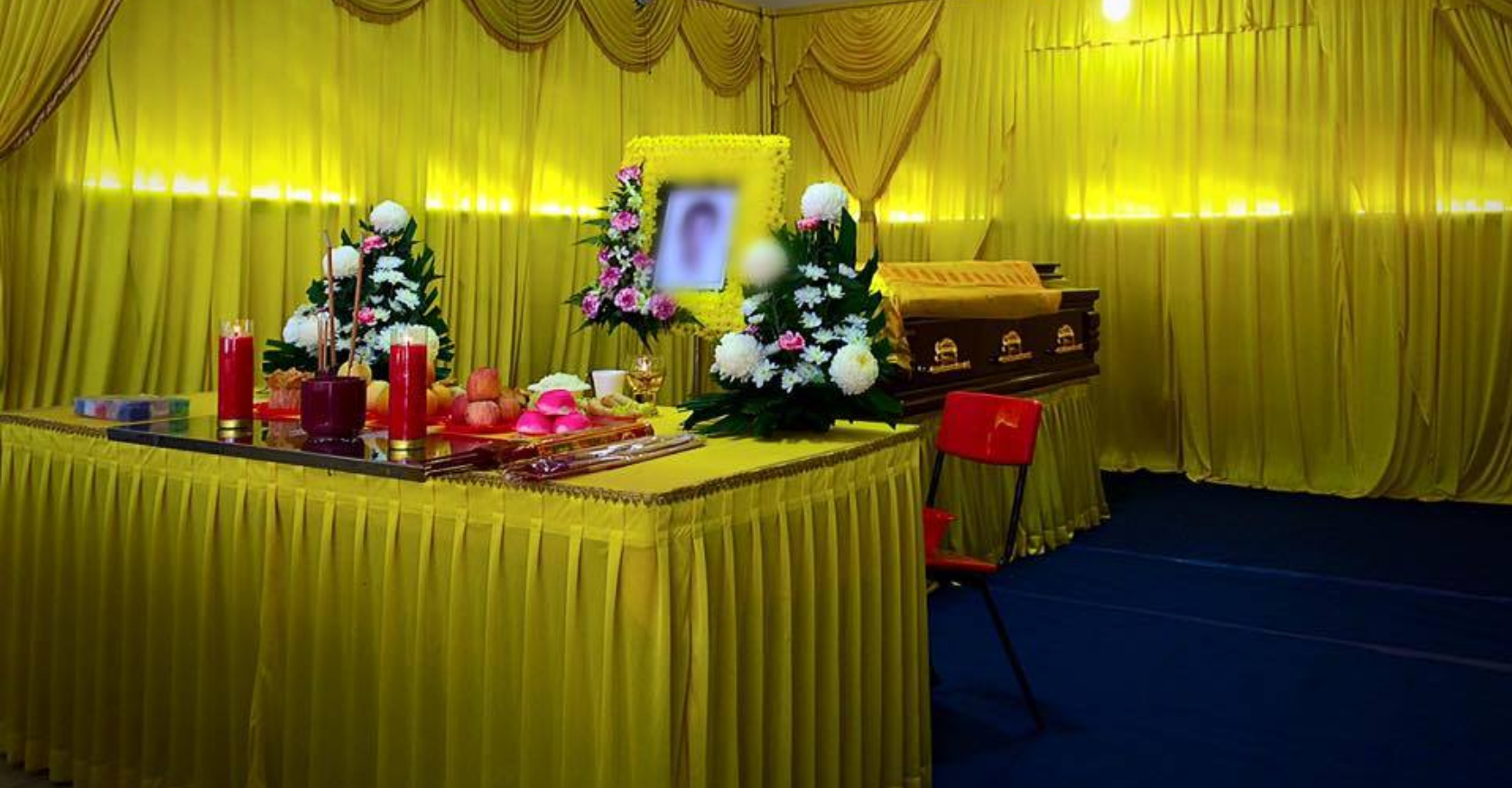 Funeral Singapore