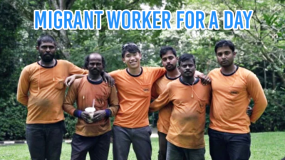 Migrant worker cover image