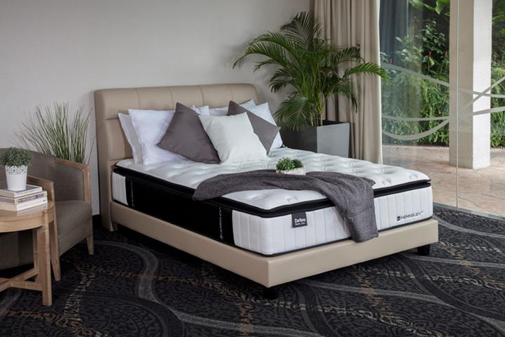 85% off Hennsley mattress