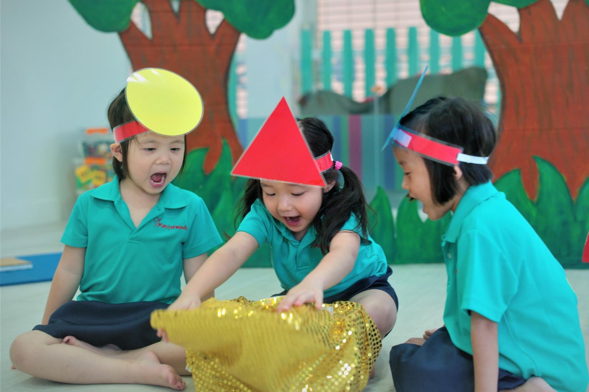Tips Improve Chinese Kids Masterminds Speech Drama