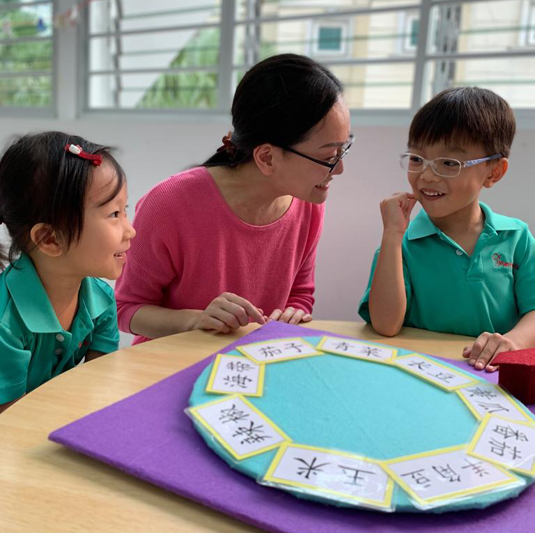 Tips Improve Chinese Kids Masterminds Class