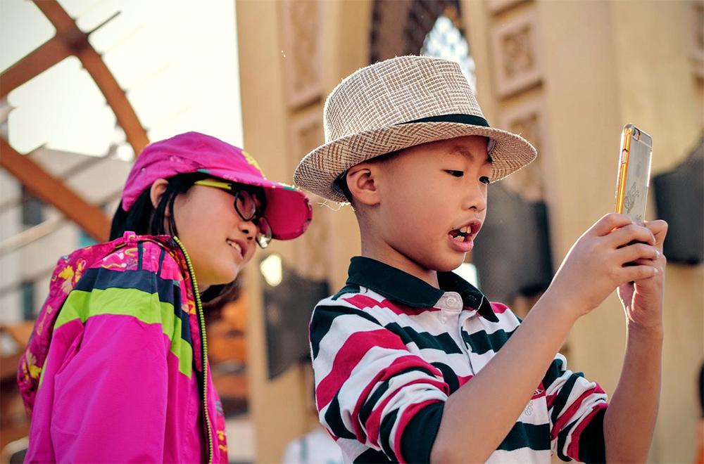 Tips Improve Chinese Kids Phone Texting