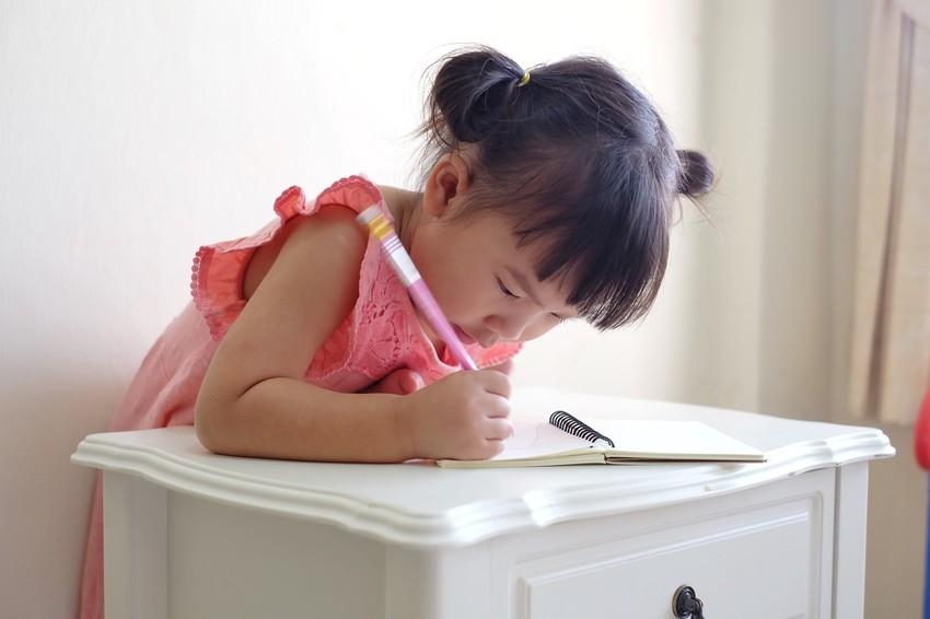 Tips Improve Chinese Kids Writing