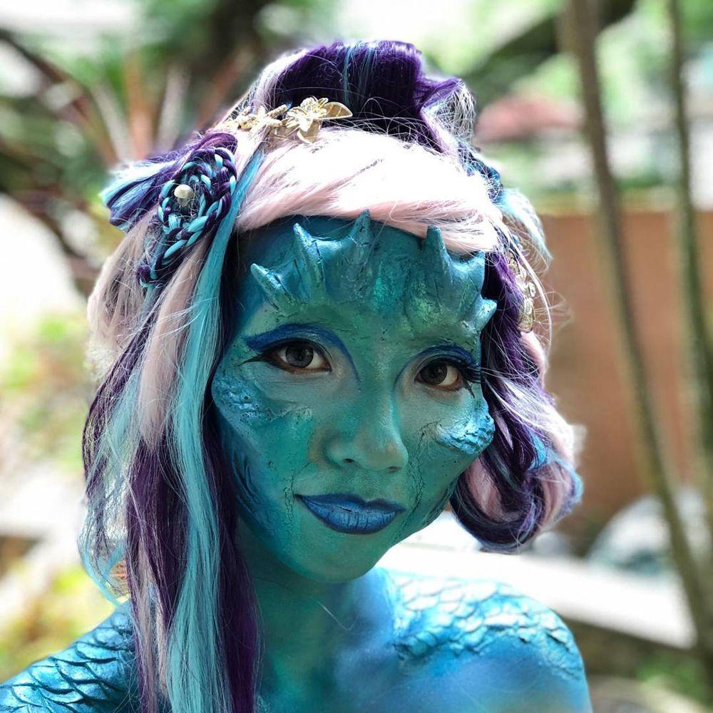 Unique CCAs Makeup