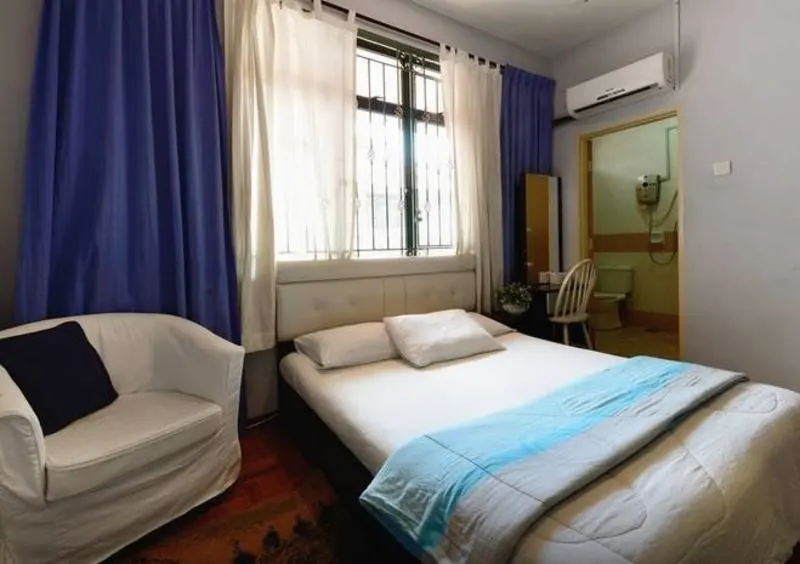 9 Cheap Hostels In JB From $7/Night For Budget Weekend Trips Across The Border guesthosue johor