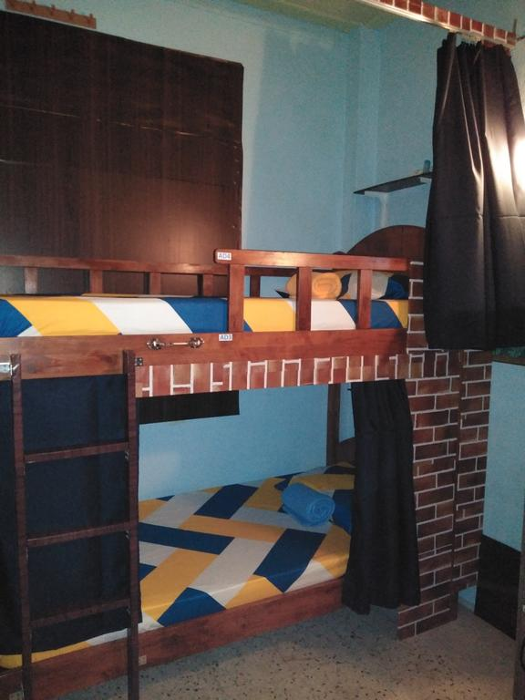 9 Cheap Hostels In JB From $7/Night For Budget Weekend Trips Across The Border memory guesthouse dormitory