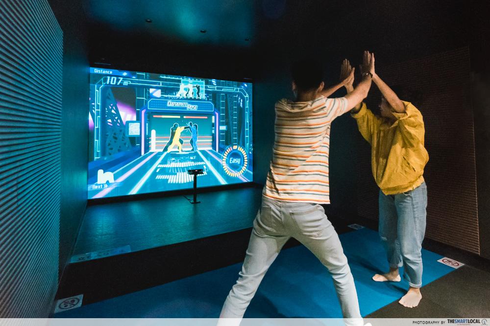 japanese game show osaka