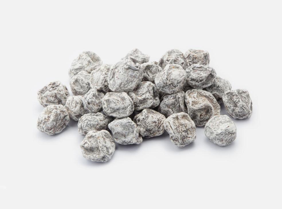 malay words - kana dried sour plum candy