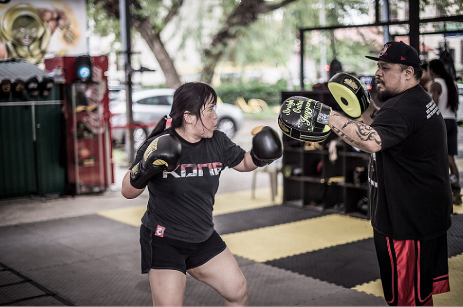 10 Cheap Martial Arts Classes In Singapore's CBD Area Below $29/Session juggernaut fight club