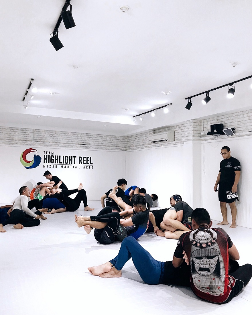 10 Cheap Martial Arts Classes In Singapore's CBD Area Below $29/Session team highlight reel