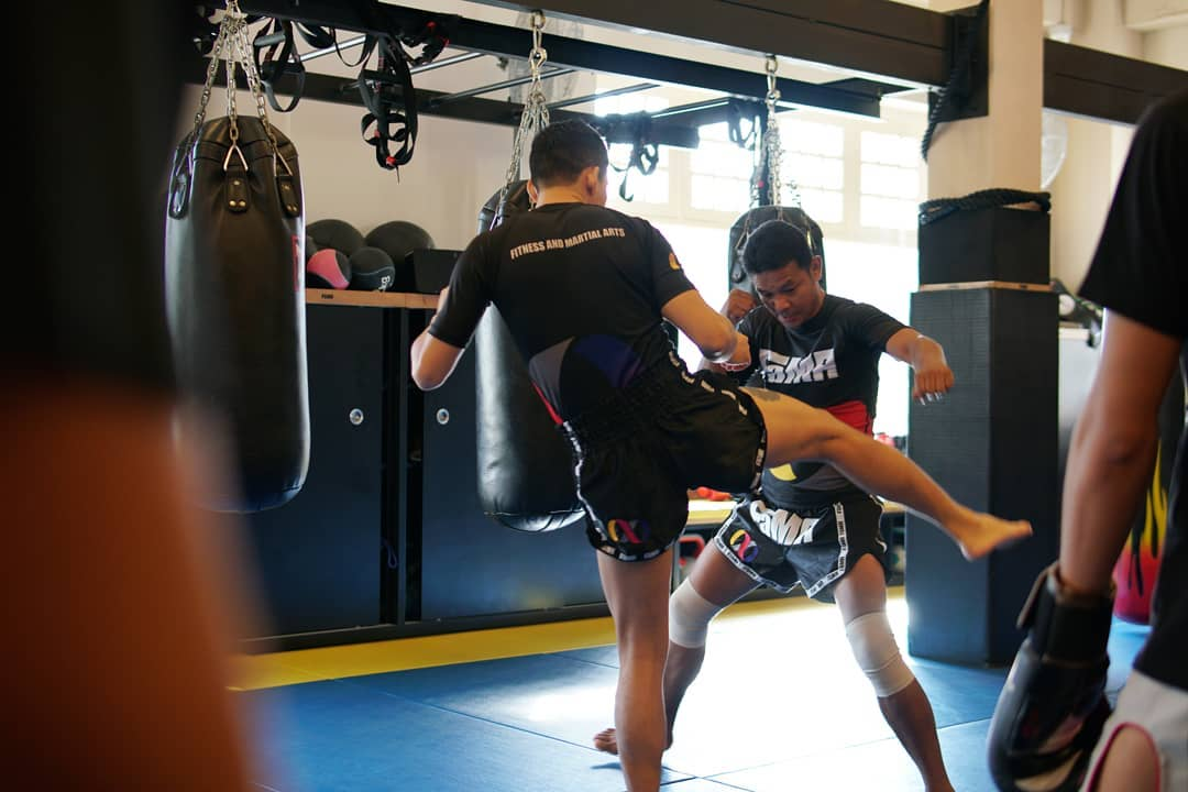 10 Cheap Martial Arts Classes In Singapore's CBD Area Below $29/Session fitness and martial arts