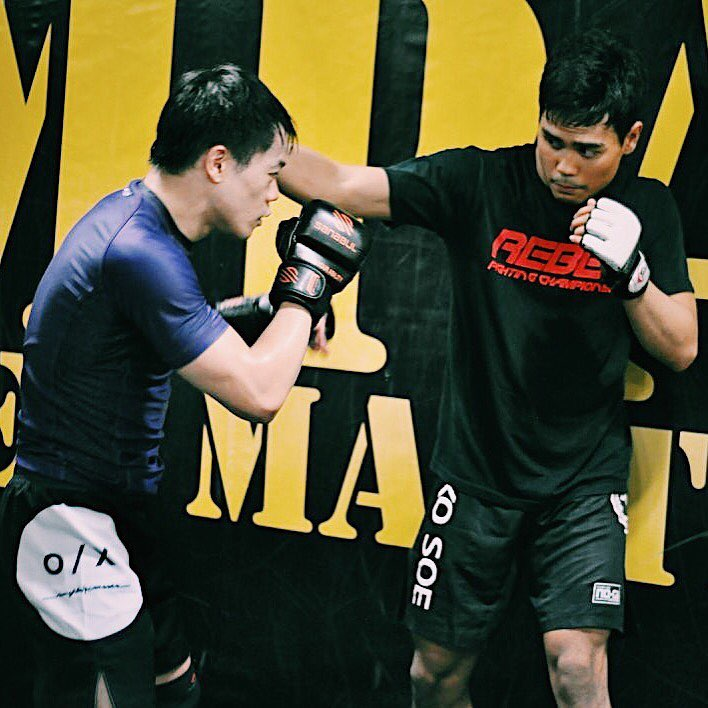 10 Cheap Martial Arts Classes In Singapore's CBD Area Below $29/Session impact mma