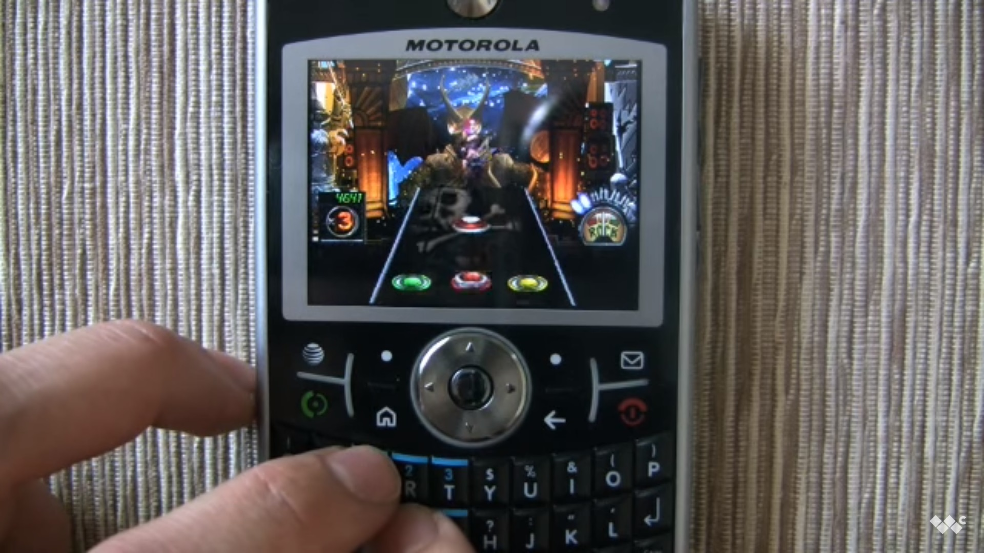 7 Pre-Smartphone Mobile Games Every Singaporean Played Before Pokemon Go Was A Thing guitar hero mobile