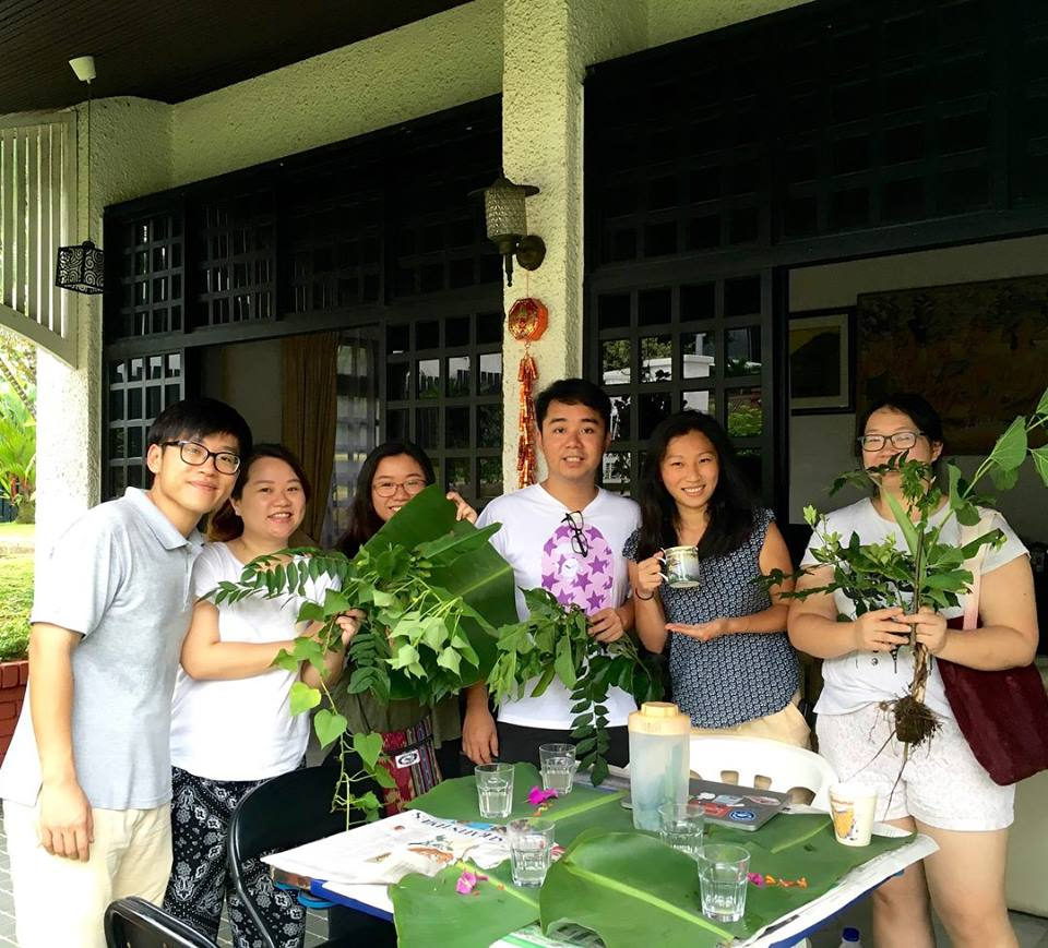 things to do in september - weird and wonderful edibles organic gardening workshop