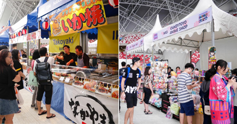 things to do in september - japan summer festival