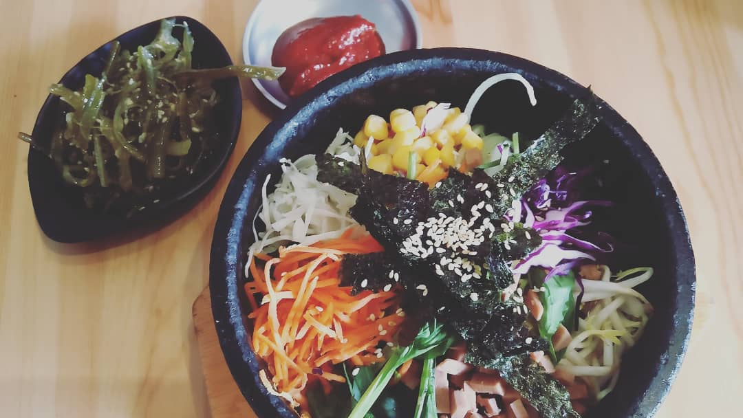 10 Vegetarian Food Delivery Options In Singapore For Meatless Meals Sent Straight To Your Door bibimbap