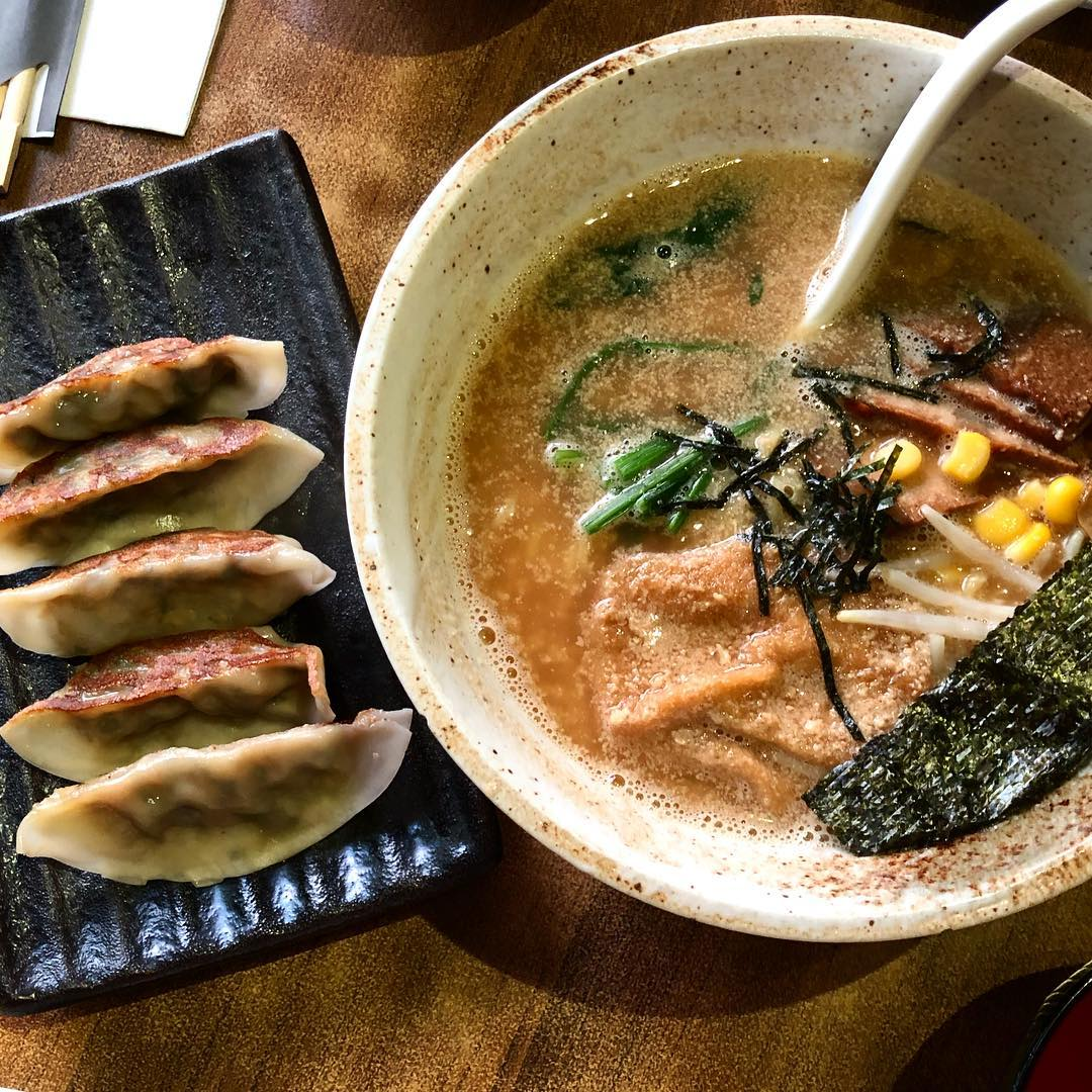 10 Vegetarian Food Delivery Options In Singapore For Meatless Meals Sent Straight To Your Door herbivore japanese restaurant