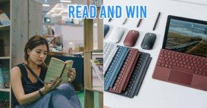 National Reading Challenge