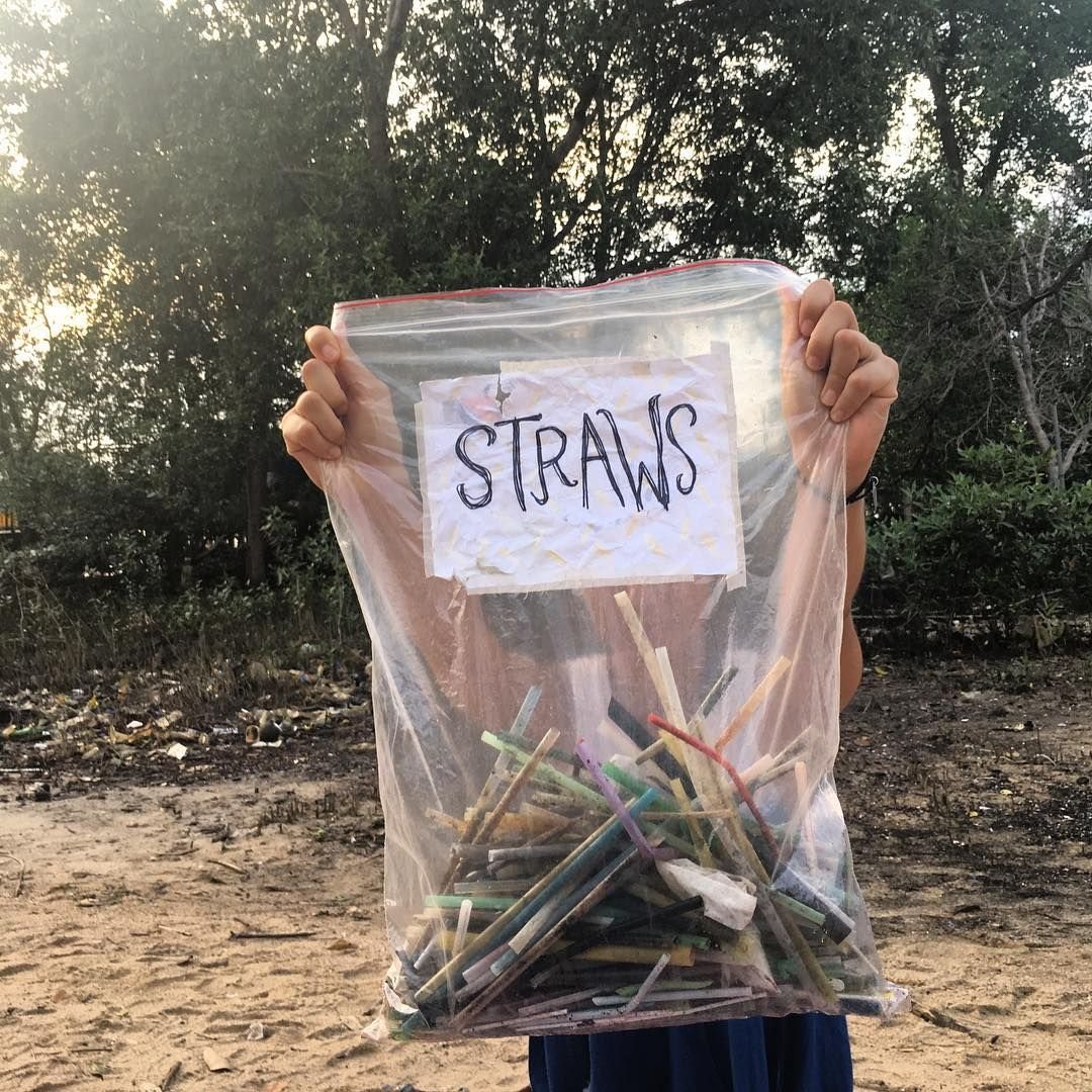 Cleanup groups to join in Singapore Little Green Men