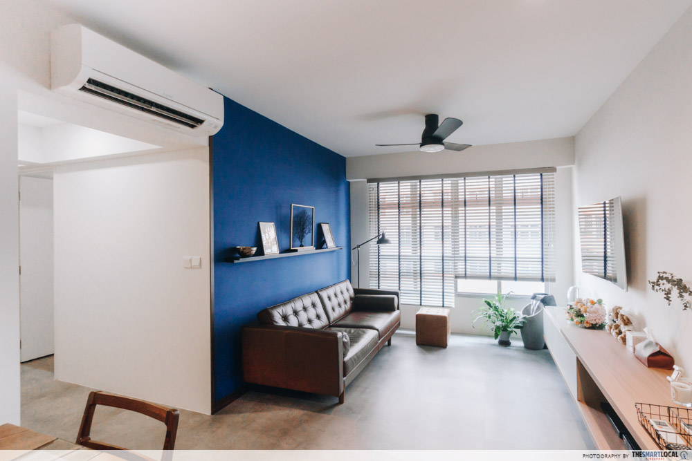 aircon tips for your HDB