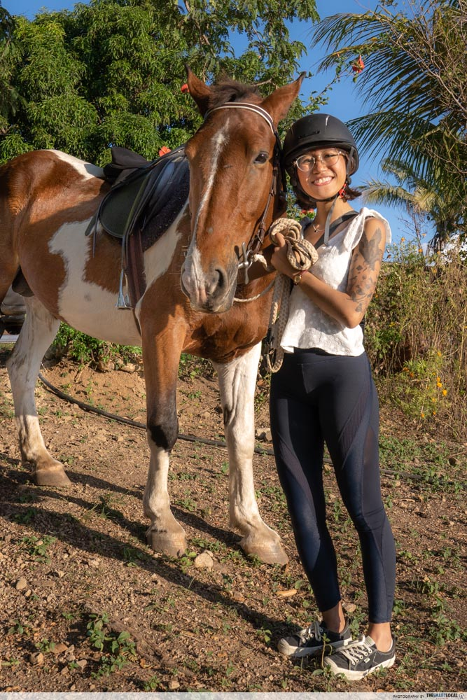 Things to do in Fiji Horse riding