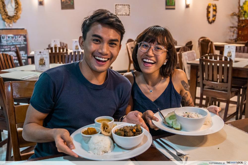 Things to do in Fiji Nadina Fujian restaurant