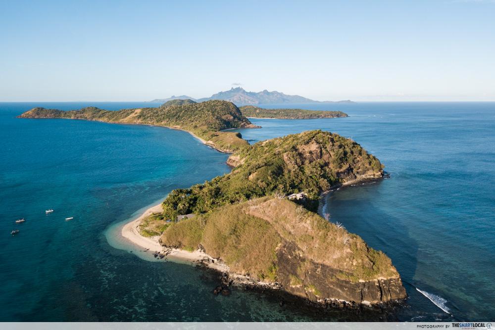 Fiji Nanuya Balavu Island