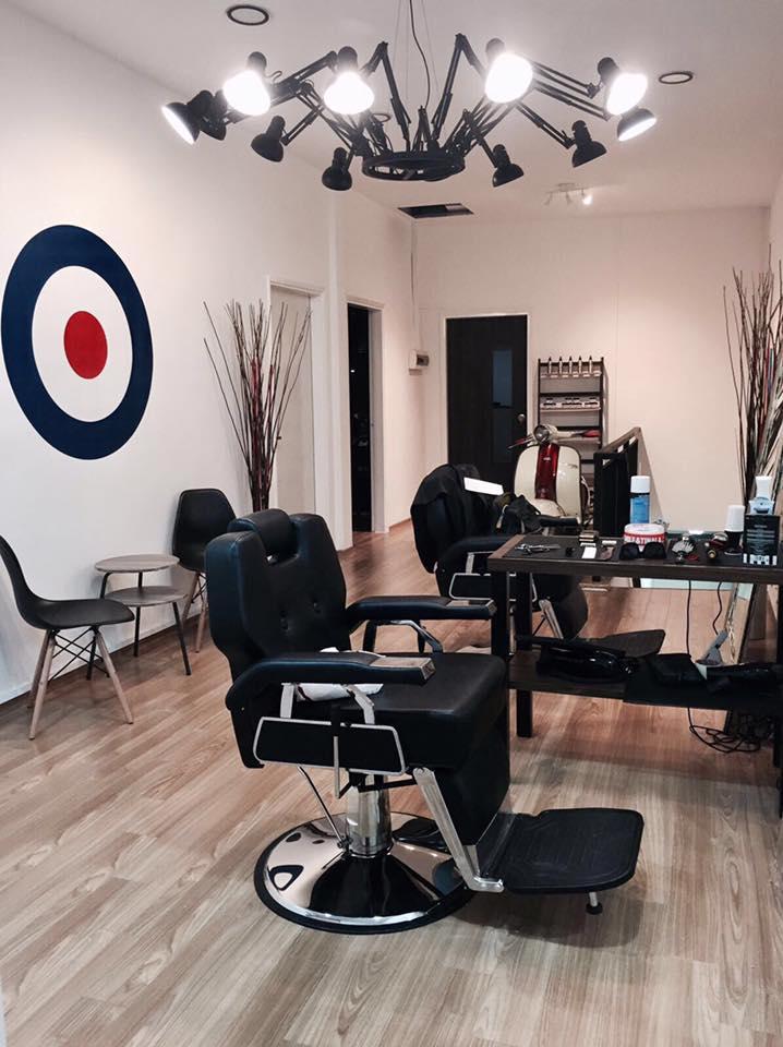 Gentlemen's Barber Rockarolla