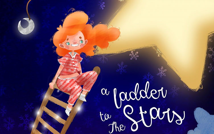 a ladder to the stars pamphlet