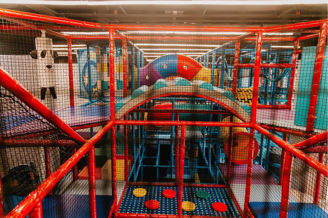 Kids Nation 163 Retail Park
