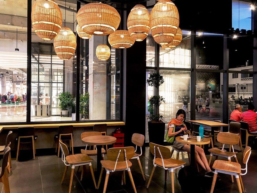 The Coffee Bean & Tea Leaf EkoCheras Mall