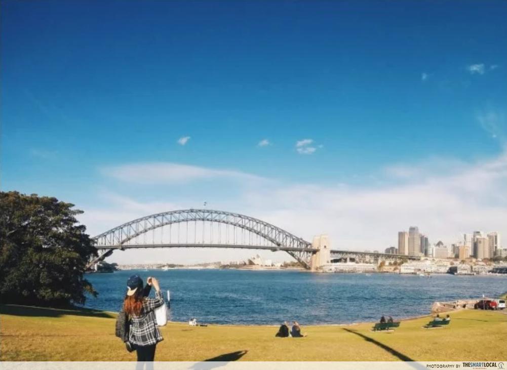 Klook Travel Festival 2019 Sydney Australia