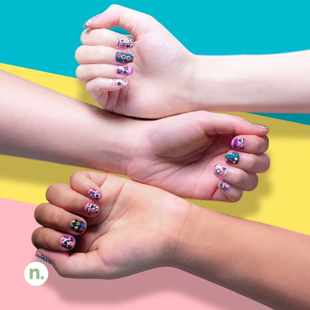 Nailsicle